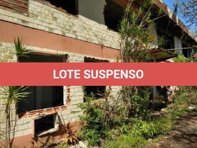 LOTE 001 - GRANDE COMPLEXO INDUSTRIAL EM SÃO LEOPOLDO/RS