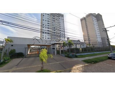 LOTE 401 - APARTAMENTO 1.508 DO CONDOMÍNIO RESIDENCIAL ROSSI MAIS, NA RUA IRMÃO FELIX ROBERTO Nº 100 NO BAIRRO HUMAITÁ EM PORTO ALEGRE/RS.