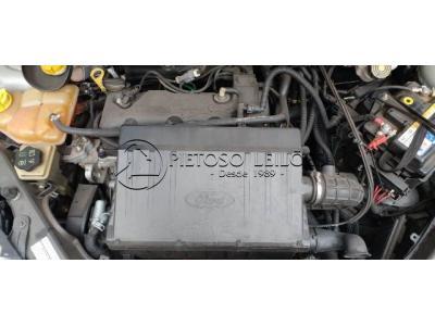LOTE 510 - AUTOMÓVEL FORD/FIESTA FLEX, ANO/MODELO 2013, PLACA ITZ6901